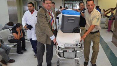 Photo of Trasplantes de hígado del IMSS salva muchas vidas