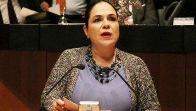 Photo of Senadora pide a congresos centroamericanos garantizar comida a niños vulnerables