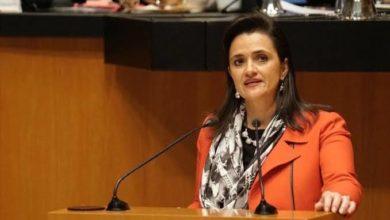 Photo of Celebra AMLO elección de Margarita Ríos como ministra