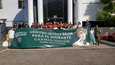 Photo of Avanza en San Lázaro iniciativa para crear la Secretaría del Migrante