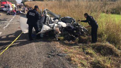Photo of Suman 11 muertos en carreterazo de Chiapas