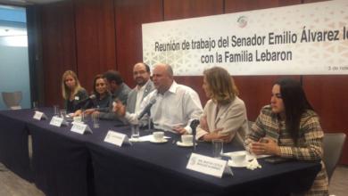 Photo of Confirma LeBarón visita de Obrador a Bavispe