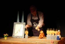 Photo of Espectáculo de títeres con El oso que no lo era, en la GACX