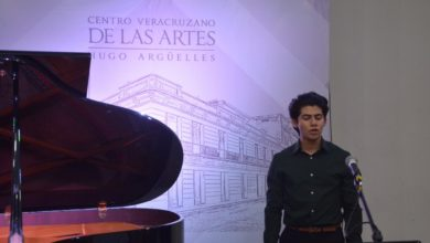 Photo of Recital de Ópera y Teatro Musical en el Cevart