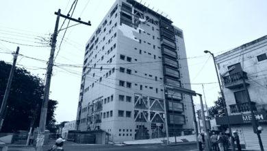Photo of Torre Pediátrica de Veracruz: La crónica de una muerte anunciada