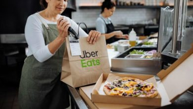 Photo of Uber Eats reemplazará recipientes por biodegradables