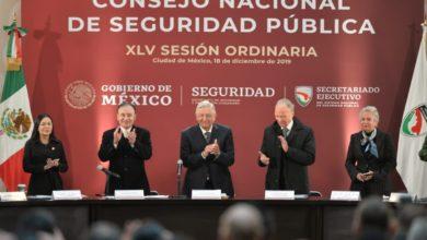 Photo of Cuitláhuac será presidente de Comisión de Prevención del Delito a nivel nacional