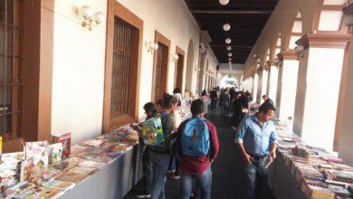 Photo of Invitan a xalapeños a regalar libros en estas fiestas