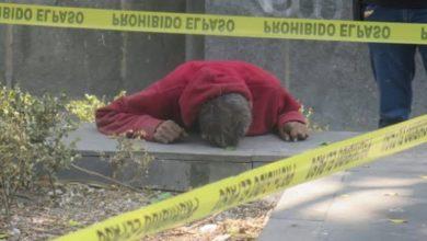 Photo of Recuerdan poblanos a «El abuelito» a 6 meses de su muerte frente a Iglesia