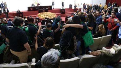 Photo of Aborto legal no fue aprobado en Hidalgo