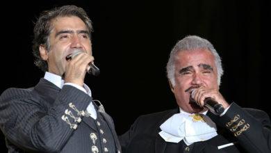 Photo of Vicente Fernández deshereda a 'El Potrillo' por no dejar los excesos