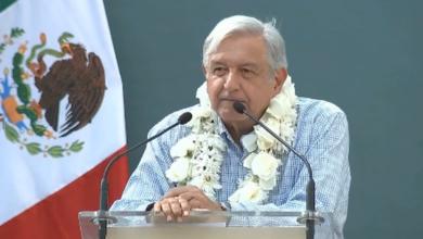 Photo of AMLO quiere asegurar pensiones en la constitución