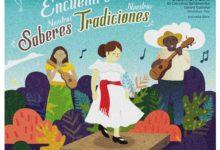 Photo of Todo listo para el «Encuentro Nuestros saberes: Nuestras tradiciones»