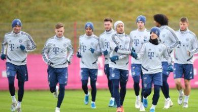 Photo of Bayern Múnich, se acerca a primeros lugares de Bundesliga