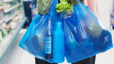 Photo of Multas desde 84 mil pesos a comercios que sigan utilizando bolsas de plástico
