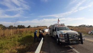 Photo of Choque en Chiapas deja al menos 10 muertos