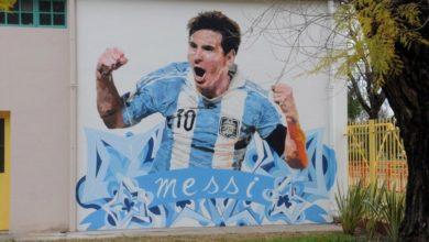 Photo of Inauguran en Argentina circuito turístico en honor a Lionel Messi