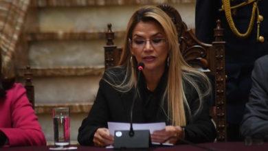 Photo of Monreal lamenta medidas de Bolivia contra embajadora de México