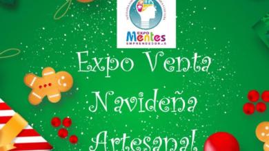 Photo of Invitan a Expo Navideña Artesanal en Perote