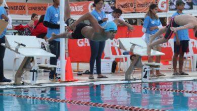 Photo of Consigue Veracruz cinco oros más en Nacional de natación