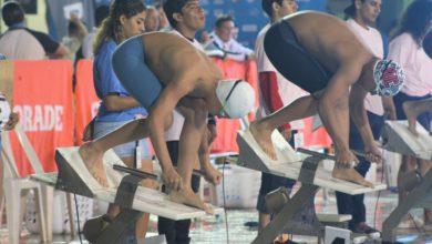 Photo of Dan marcas B nadadores mexicanos rumbo a Tokio 2020