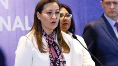 Photo of No fue atentado: SCT sobre Martha Erika