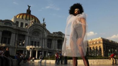 Photo of Las Drags alzan la voz en Bellas Artes