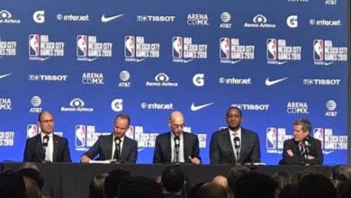 Photo of Equipo de la CDMX será parte de la liga de desarrollo de la NBA