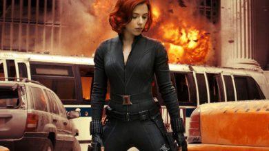 Photo of Vuelve Scarlett Johansson al universo Marvel