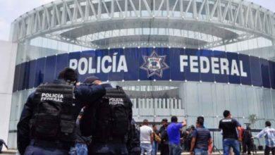 Photo of Desapareció Policía Federal tras 90 años de servicio