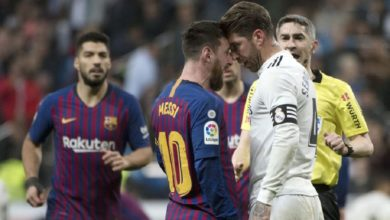 Photo of Real Madrid domina Clásico, pero empata ante Barcelona