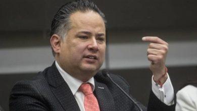Photo of Cero tolerancia a la corrupción: Santiago Nieto