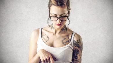 Photo of Ha disminuido la discriminación contra personas tatuadas