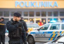 Photo of Mueren seis personas tras un tiroteo en la República Checa