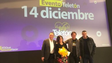 Photo of Teletón supera meta y recauda 374 mdp