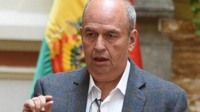 Photo of Bolivia investiga posibles pagos al partido español Podemos