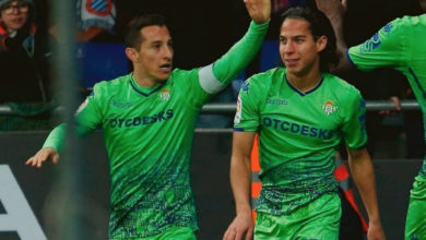 Photo of Lainez, Guardado y Betis a iniciar con pie derecho ante Alavés