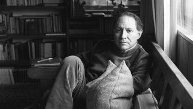 Photo of Muere el escritor Sergio Fernández Cárdenas