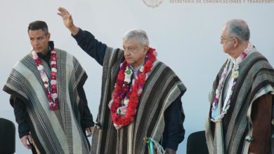 Photo of Pese a resistencias, estamos poniendo orden con el INSABI: López Obrador