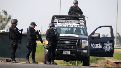 Photo of Liberan a víctima de secuestro en Veracruz