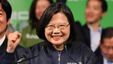 Photo of Reeligen a Tsai Ing-wen como presidenta de Taiwán