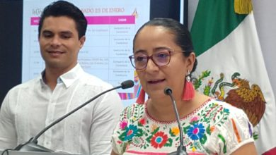 Photo of Se deslinda Sectur  de adeudo de Cumbre Tajín 2019