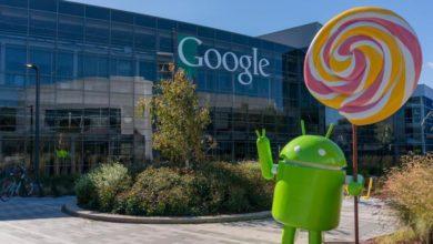 Photo of La solución de Google para compartir archivos entre dispositivos Android