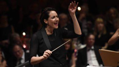 Photo of Alondra de la Parra dirigirá concierto en Viena