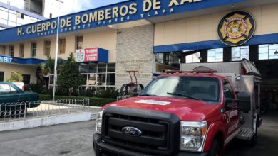 Photo of Bomberos sí están capacitados para atender pacientes Covid-19