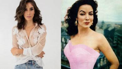 Photo of Frena Televisa bioserie de María Félix