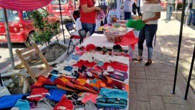 Photo of Expos, mercaditos y bazares, opción de inserción a la economía formal