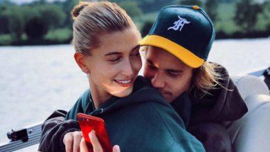 Photo of Justin Bieber le azota la puerta a su esposa en la cara #Video