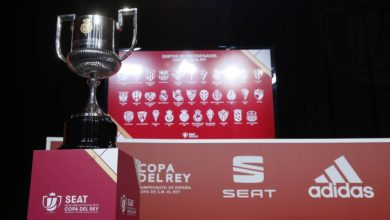 Photo of Copa del Rey: así quedaron definidos los Octavos de Final