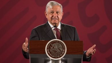 Photo of Proponen que AMLO sea gobernador de Tabasco tras terminar el sexenio